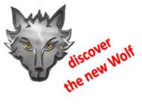 discover the wolf